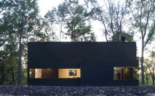 Minimalist-Studio-With-Orthogonal-Nature-of-Architecture-1 - Easy Decor
