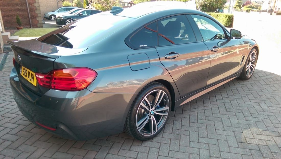 New Car Protection Paisley DMD Detailing (With images