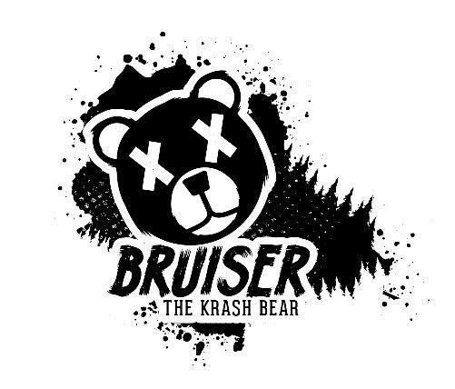BruiserTheKrashBear.com