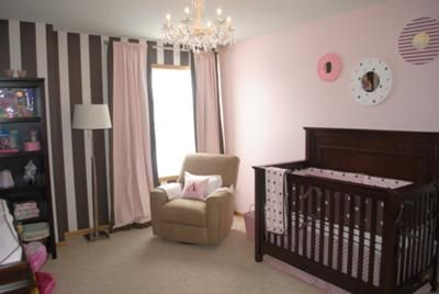 Pink And Brown Room Decor