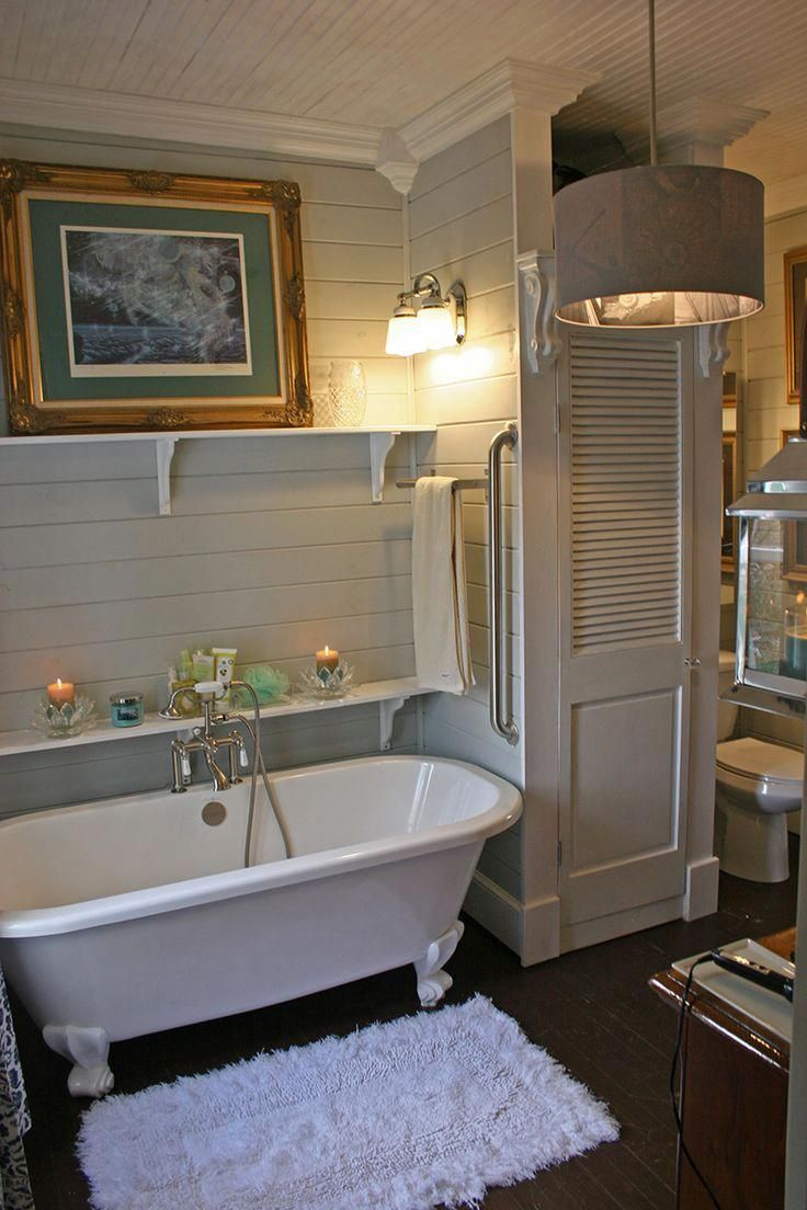 Bathtub Remodel Tub Remodel Clawfoot Tub Bathroom Bathroom