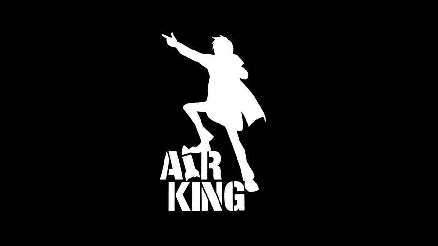 Air King Eden Of The East