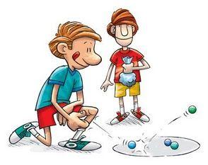 Pin En Imatges Nens Joc I Escola