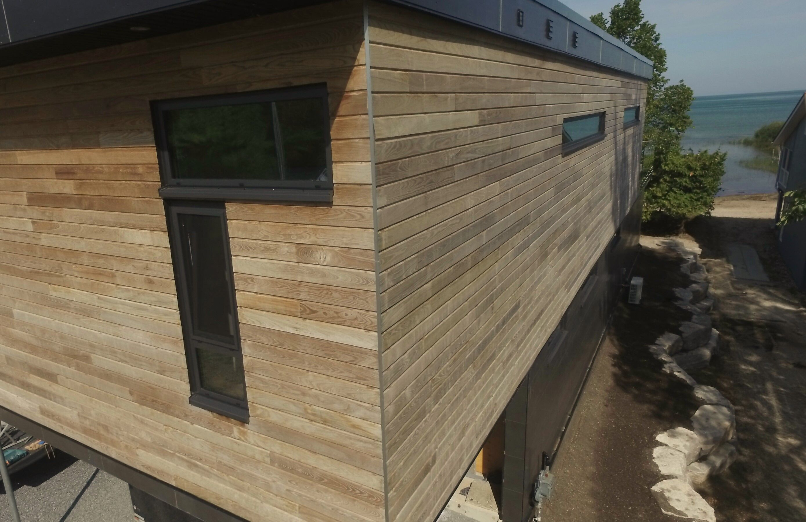 Excalibur Wood For Homes Wood Siding Wood Outdoor Structures
