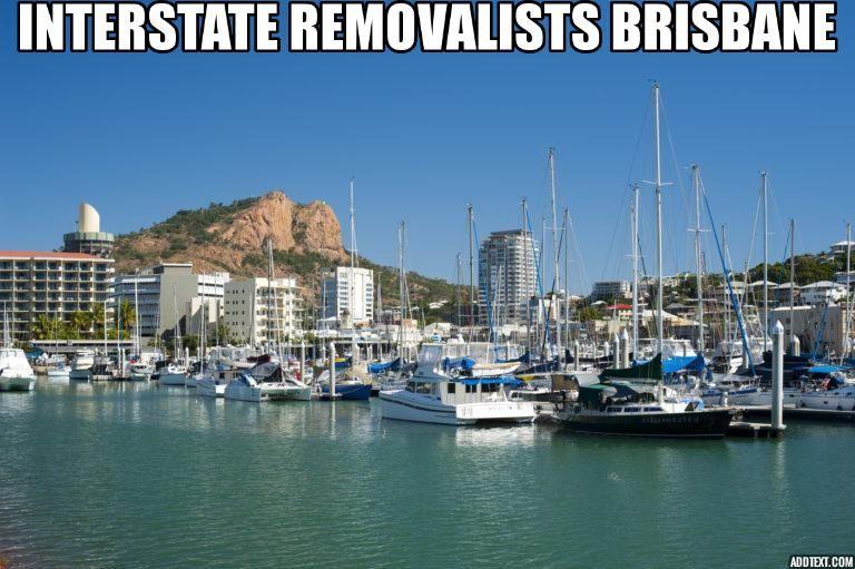 Interstate removalists brisbane gold coast brisbane gold