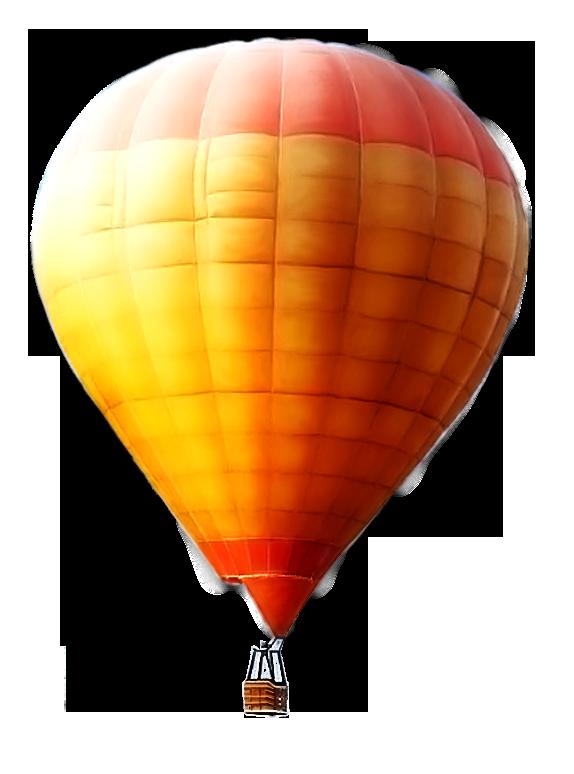 Air Balloon Png Image Air Balloon Balloons Art Transportation