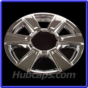 GMC Terrain Hub Caps, Center Caps & Wheel Caps - Hubcaps.com #GMC #GMCTerrain #Terrain #WheelSkins #WheelSimulators #HubCaps #HubCap #WheelCovers #WheelCover
