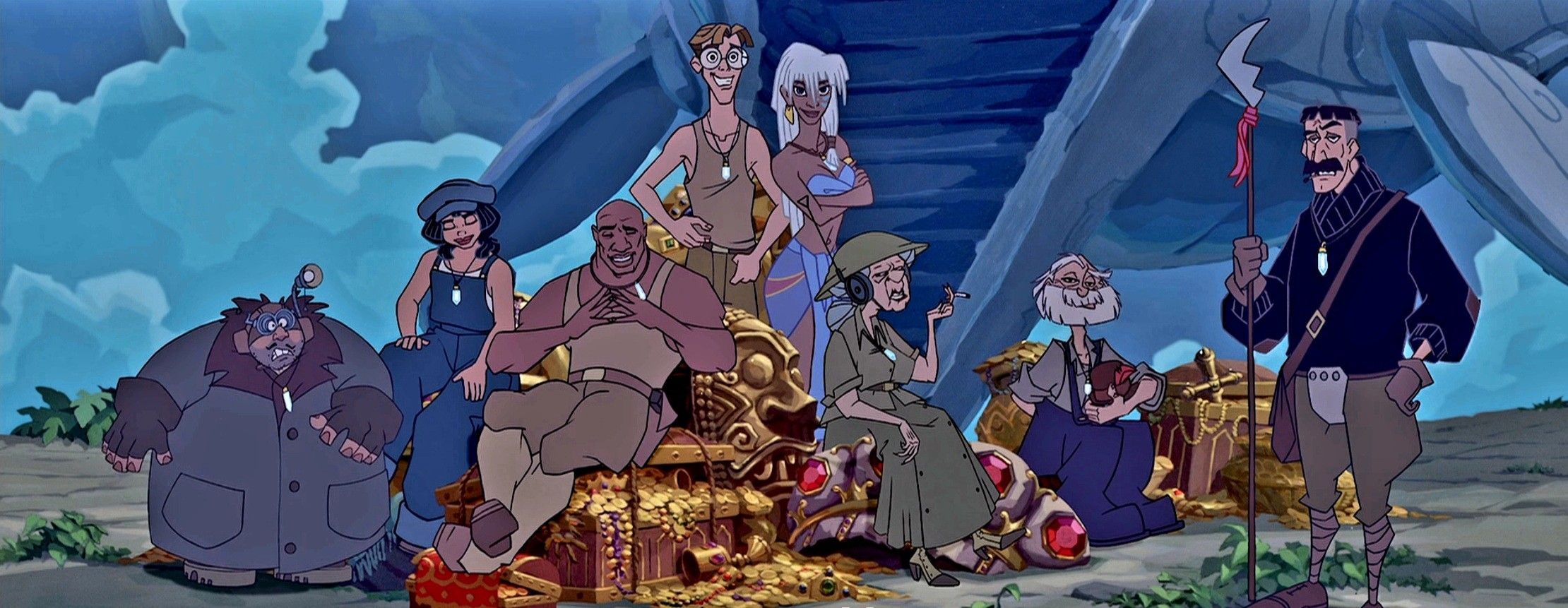 Epingle Par Bernard Fernandez Sur 1 Walt Disney En 2020