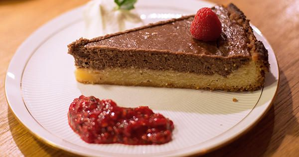 sockerfri cheesecake recept