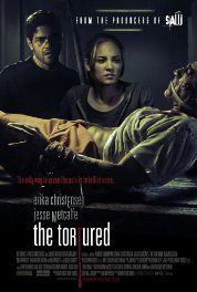 Annie's 31 Nights of Horror 2014: Day 1 The Tortured (2010)