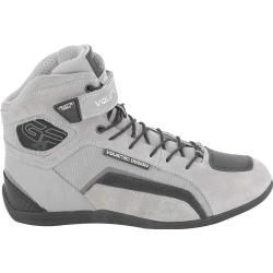 Photo of Vquattro Gp4 19 motorcycle shoes gray 43  Informations About Vquattro Gp4 19 Mot…