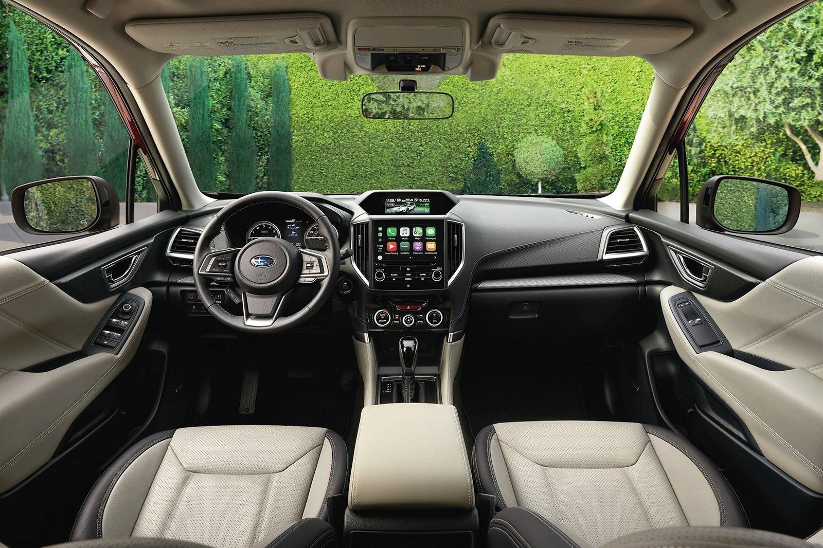2019 Subaru Forester Pricing, Features, Ratings and