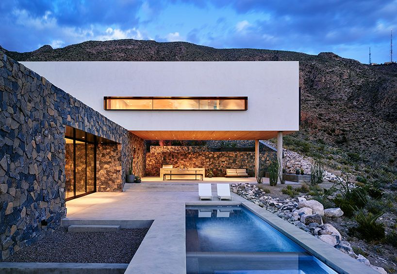 House · homedsgn interior design and contemporary homes magazine