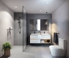 Bathroom Design Trends Top 5 Modern Bathroom Design To 2018  Design Trends And Interiors
