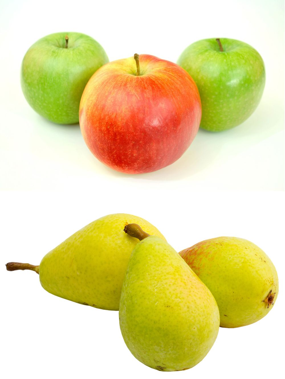 Jablka Czy Gruszki Fruit Pear Apple