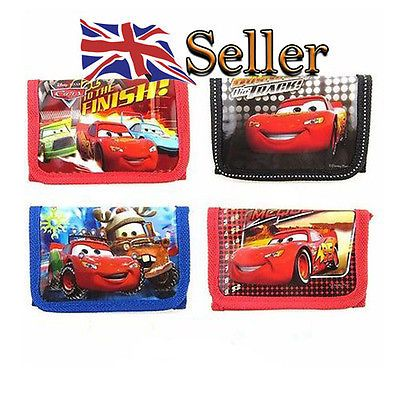 For school disney #pixar's cars kids #wallet coin #purse #wallet good gift for kid,  View more on the LINK: http://www.zeppy.io/product/gb/2/151899615447/