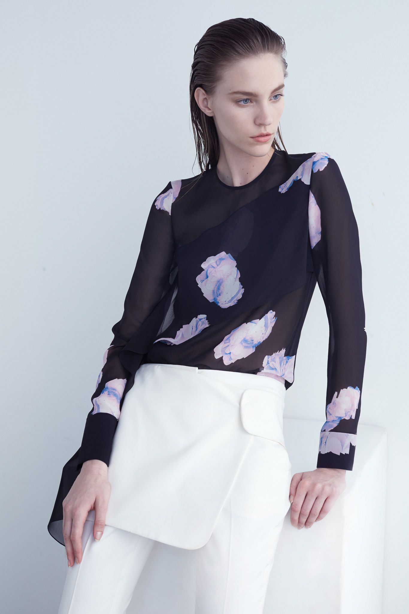 Josh Goot Pre-Fall 2015 - Collection - Gallery - Style.com