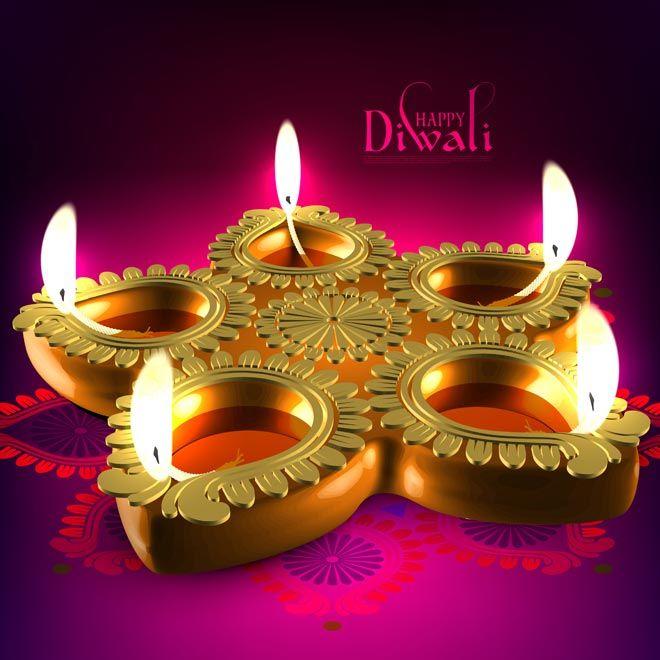 Whatsapp DP For Diwali Happy Deepavali Status Pic Images