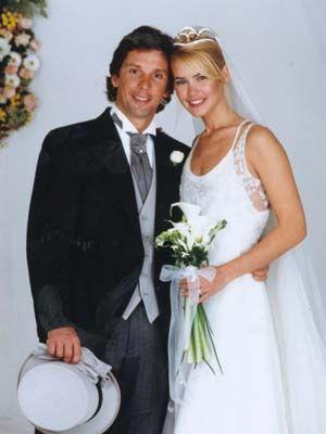fotos boda valeria mazza y alejandro gravier - cerca amb google