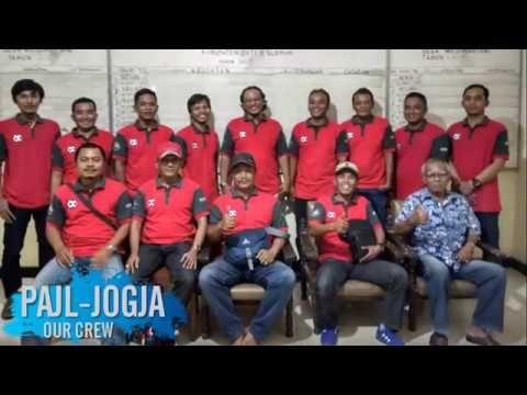 Panitia Pajl Jogja 2017 Putra Arisa Junior League Wilayah