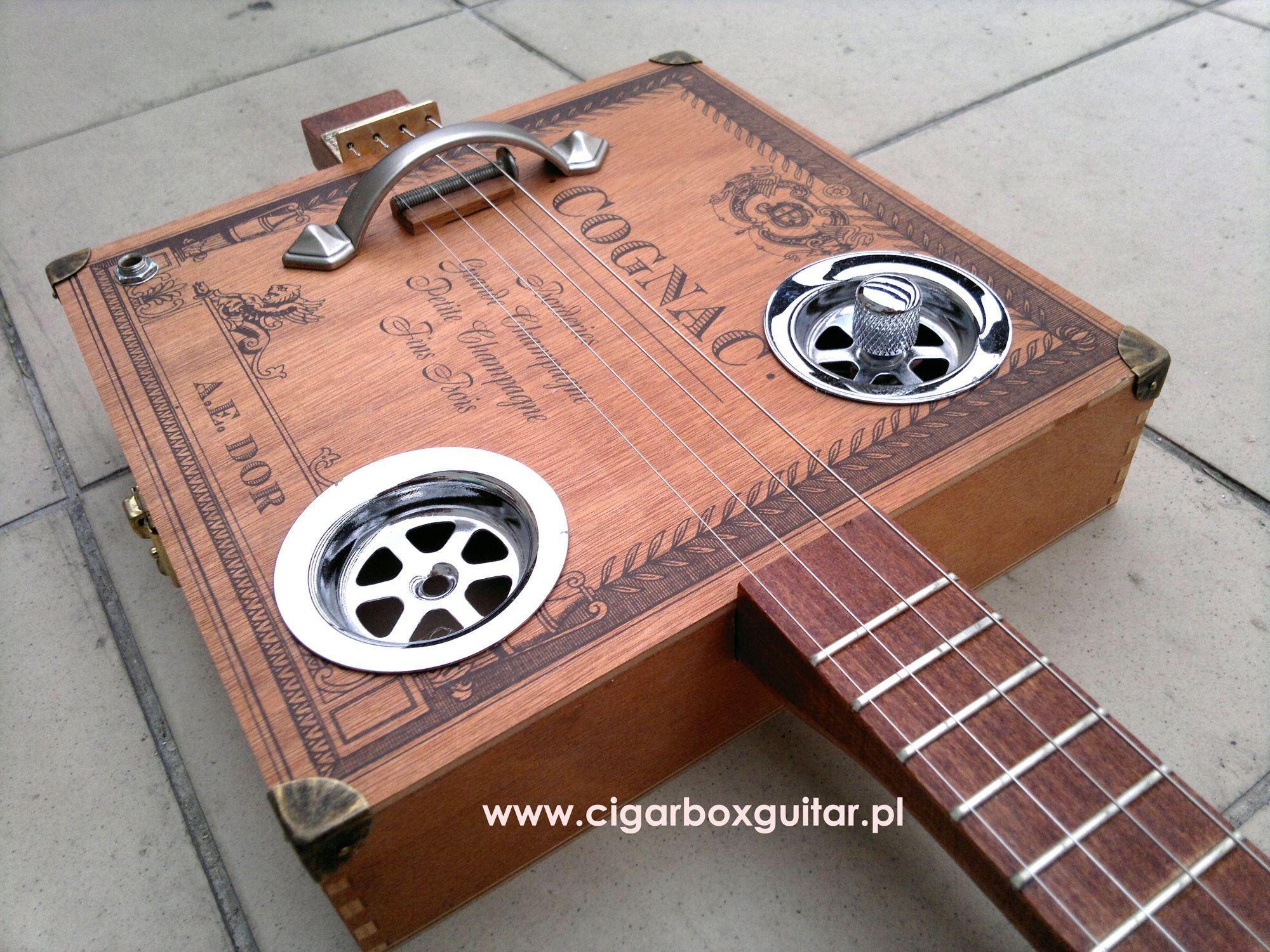 cigar box guitars | Next