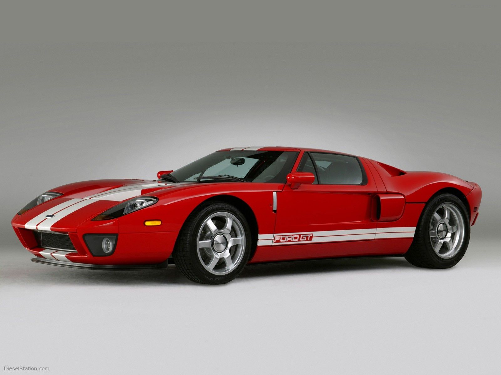 Ford Gt Ford Gt Concept Cars Classic Cars