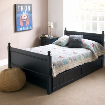 Best Small Double 4Ft Beds Little Folks Furniture Fargo 400 x 300