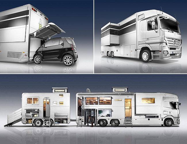 luxury rvs ketterer custom luxury outdoors
