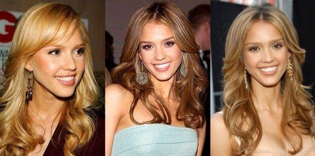 Corte de cabelo para rosto triangular dicas fotos 4   Hair ... 05becd3e8a