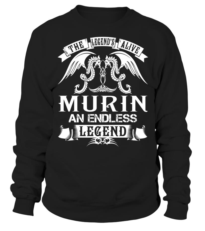 The Legend's Alive - MURIN An Endless Legend #Murin