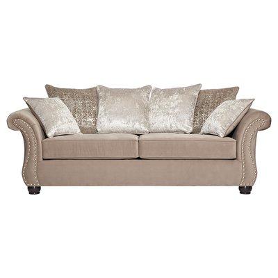 House Of Hampton Bedingfield Contemporary Sofa Products