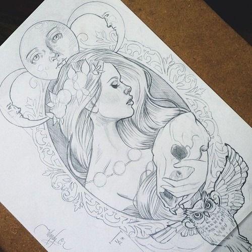 drawing | drawing and art | Pinterest | Cuadernos de dibujo, Dibujo ...