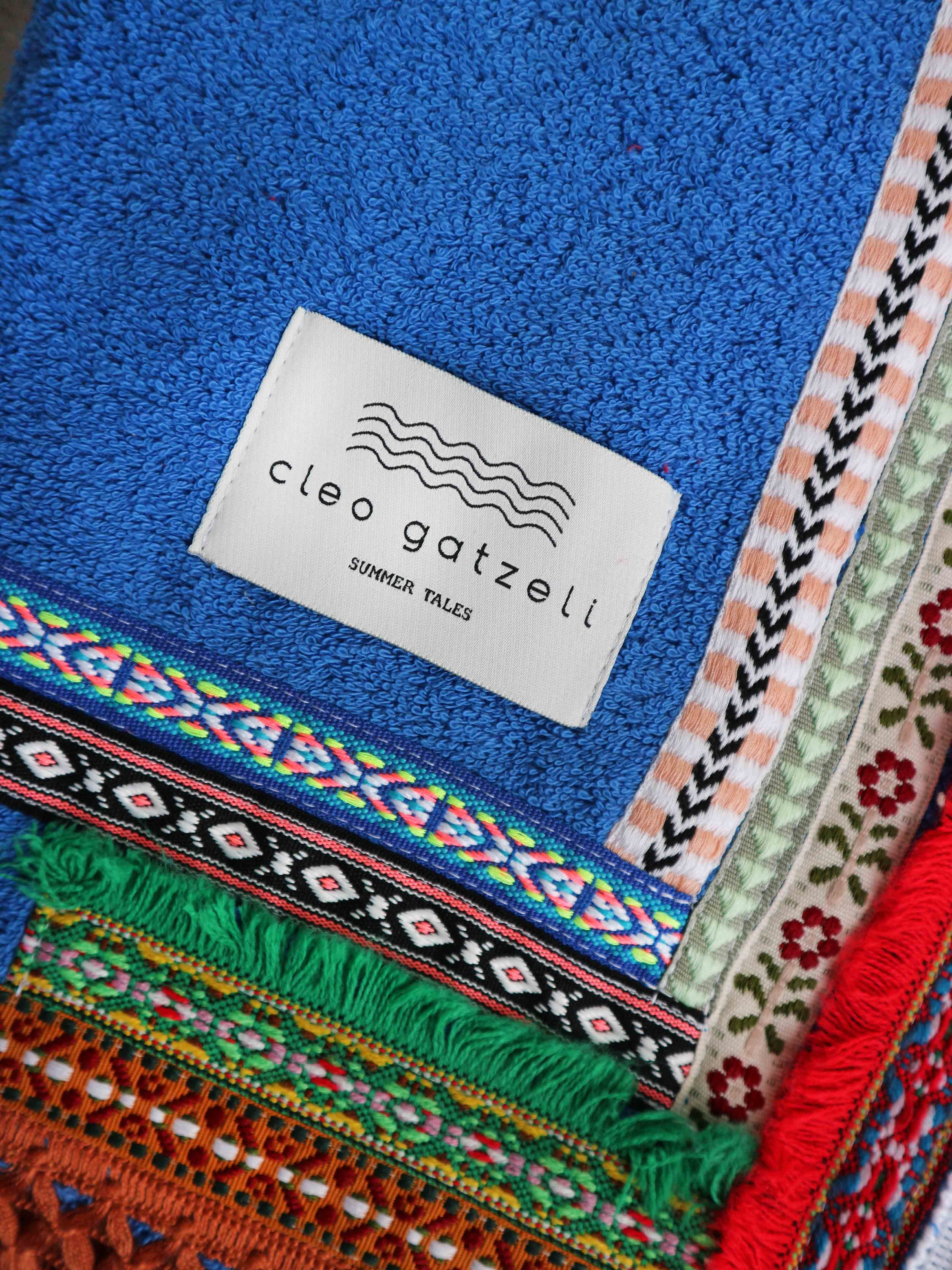 61a08d5da 0001.0106 ETHNIC beach towel This uniquely handmade towel is made of 100%  premium terry cotton