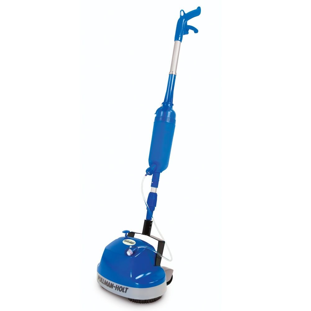 Home Ceramic Tile Floor Scrubber