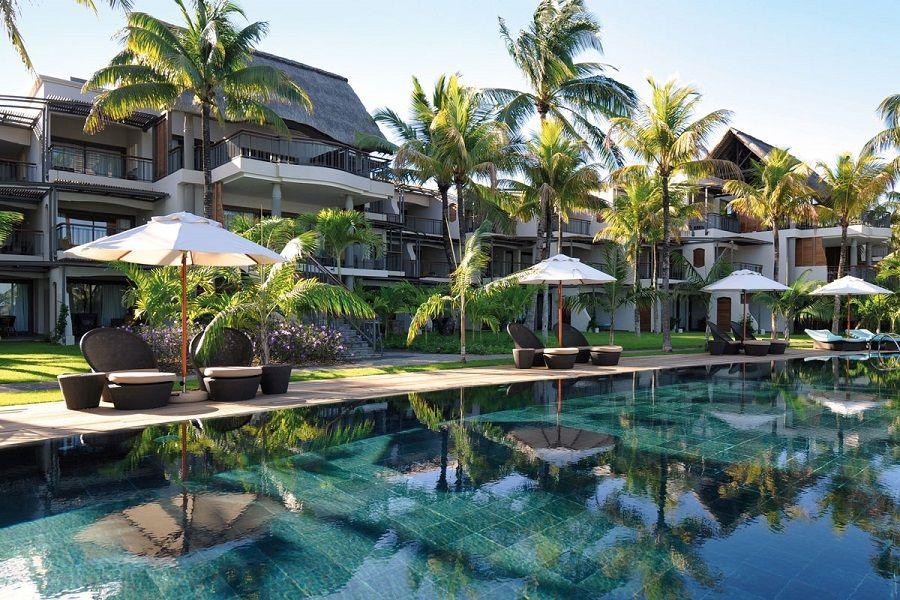 Royal Palm Beachcomber Luxury на Маврикии