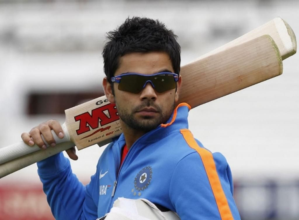Virat Kohli Indian Best Cricketers Hd New Wallpapers Virat Kohil