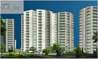 Antriksh Group Has Presented Its New Brand Residential Project Antriksh Golf View 2 Located At Sector 78 Noida Antriksh Golf Apartments For Sale Noida Views