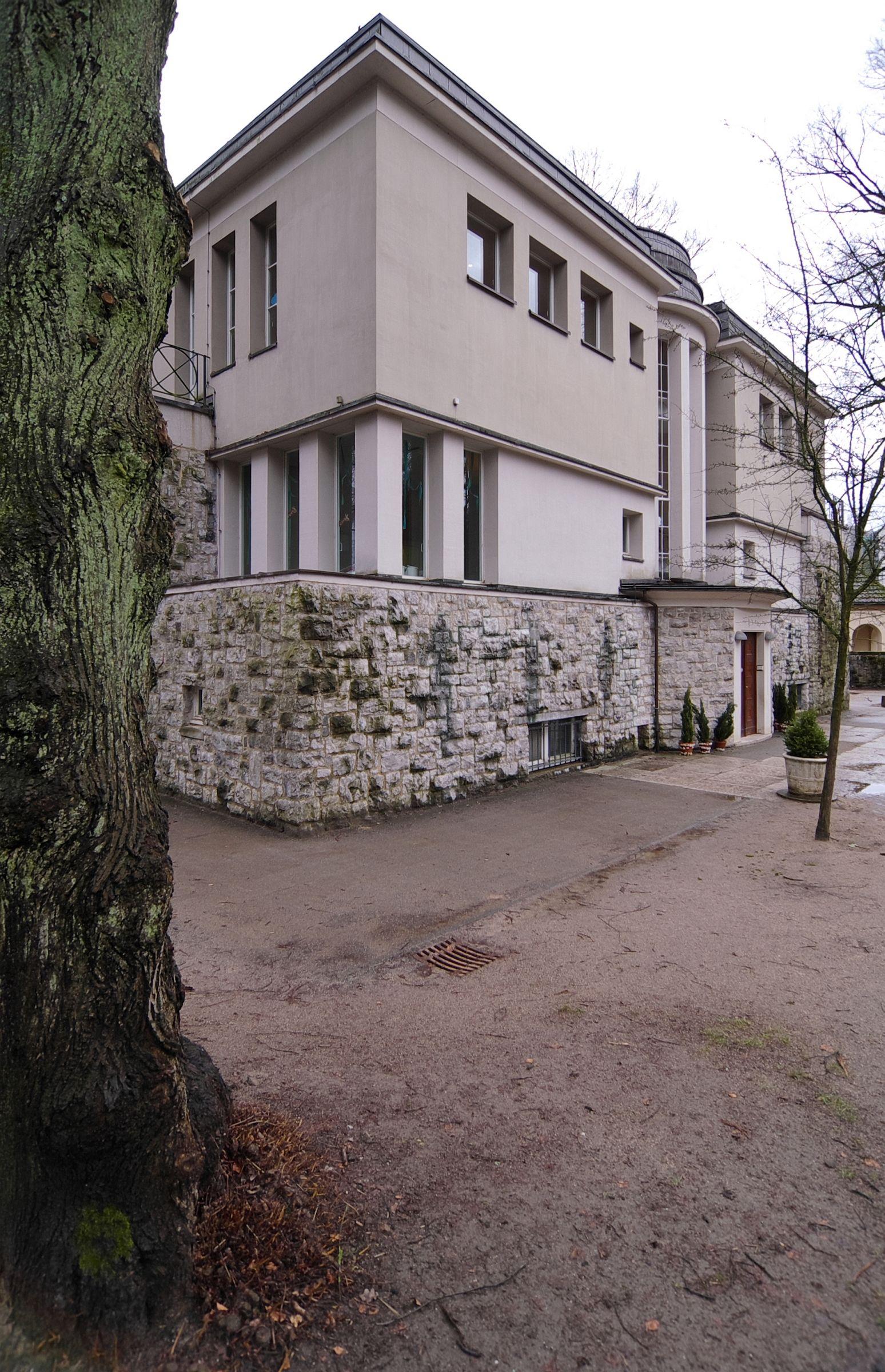 Peter Behrens Hagen Villa Cuno Class H2 Pinterest