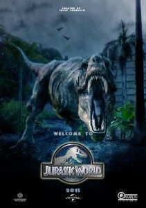 Download Jurassic World 2015 Bluray With Subtitle Jurassic World Chris Pratt Film