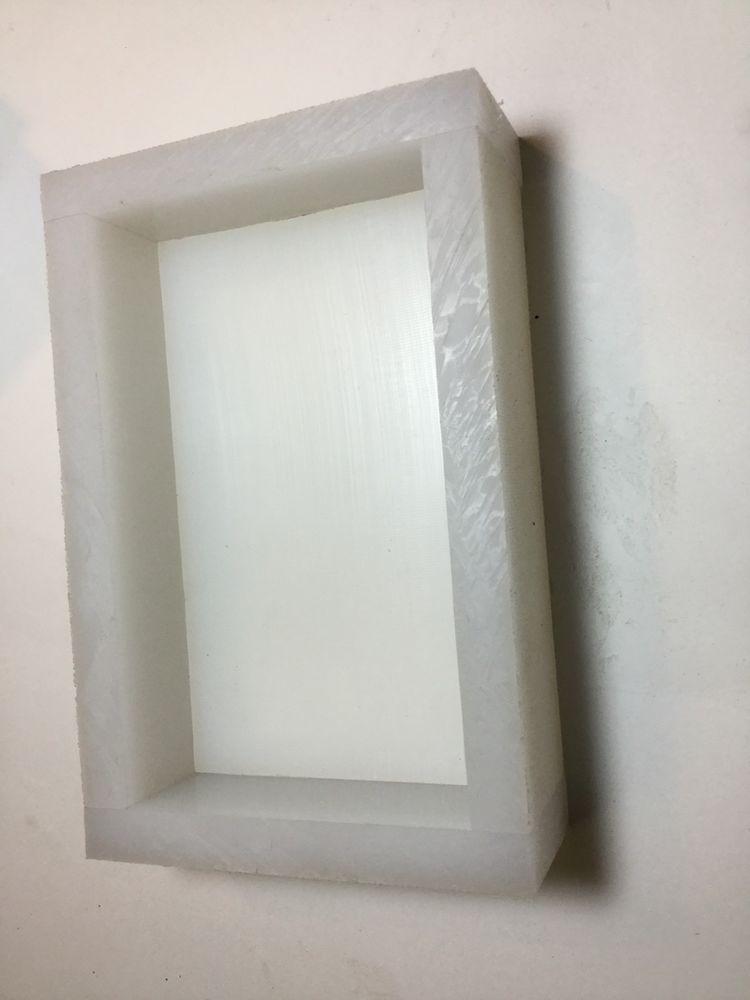 pen blank mold resin casting cast alumilite epoxy pr hdpe diy blanks