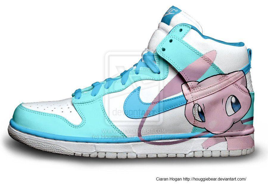 Nouvelles sneakers customisées chez Brass Monki – Daft Punk, Megaman,  Kermit, Bowser et les autres (image) | Dragon ball, Dragons and Goku
