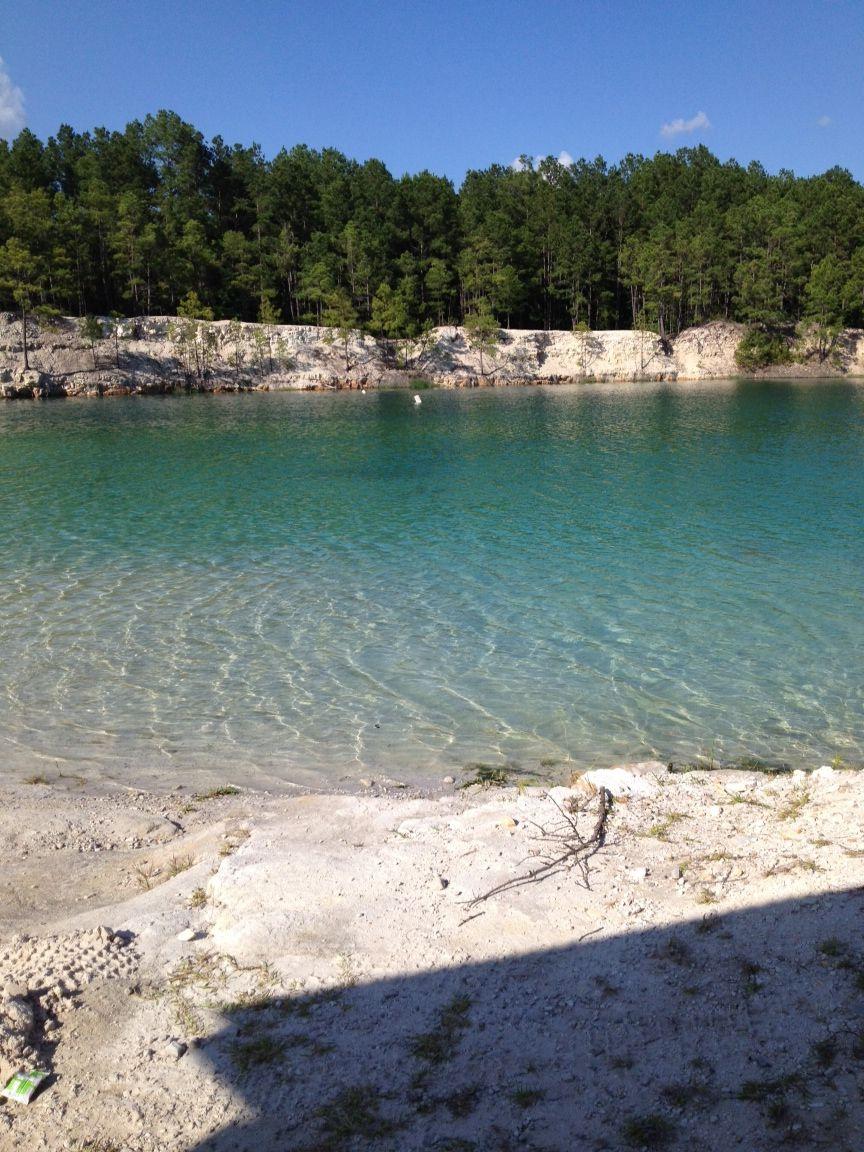Blue Lagoon Huntsville Texas Texas Weekend Trips Texas Beaches Places To Travel