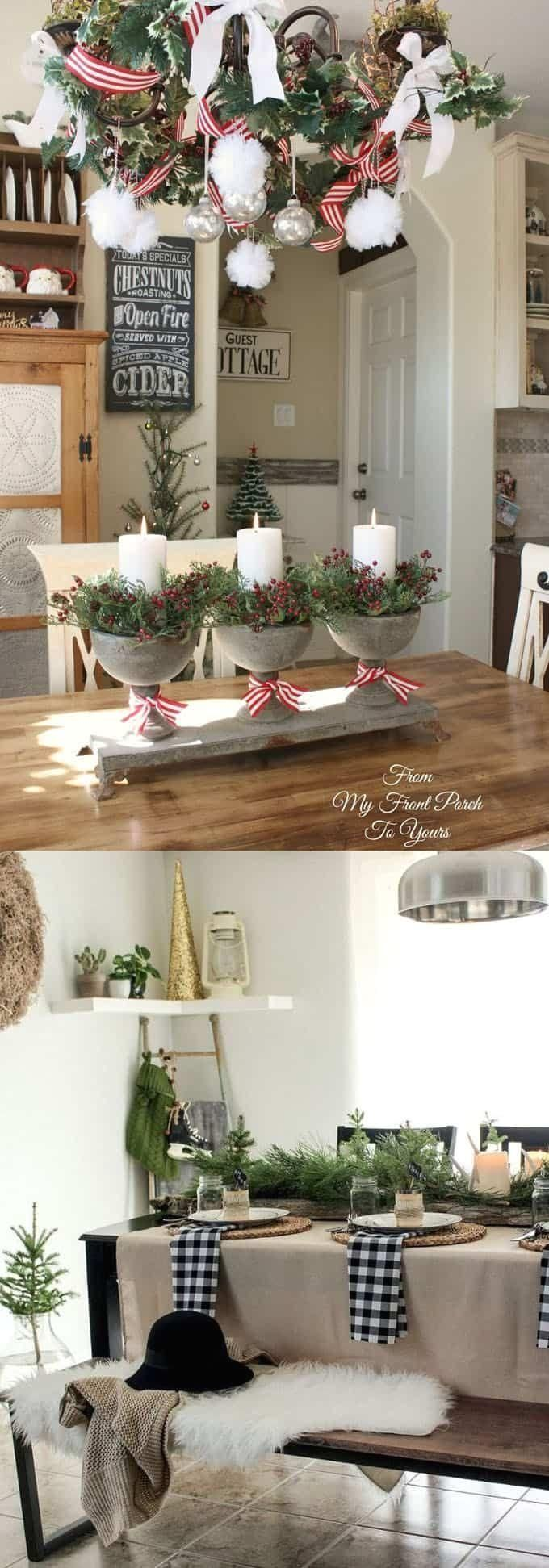 100 Favorite Christmas Decorating Ideas For Every Room in Your Home  Part 2  General More and more young Garden beginners discover their own vegetable garden as a Basis f...