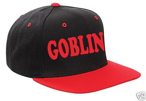 8653386bdc5b ofwgkta GOBLIN hats TYLER CREATOR HAT CAP SNAPBACK GOBLIN SNAPBACK GOLF WANG