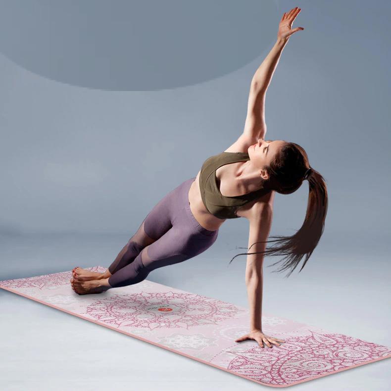 tapis de sol tapis de yoga yogamat