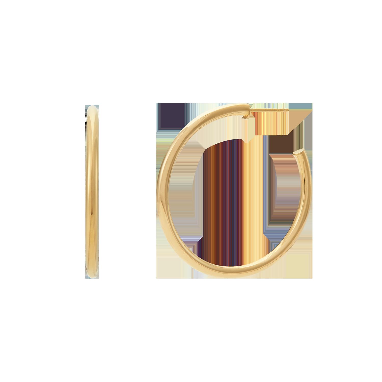 Tube Hoops Hoops Trendy Jewelry Gold Hoop Earrings
