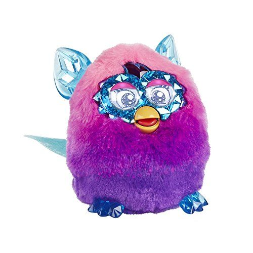 Best Toys For 7 Year Old Girls Furby Boom Furby Cool Toys For Girls