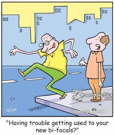 Reading Glasses Cartoons And Comics Funny Pictures From Cartoonstock Work Humor Optometry Humor Eye Jokes