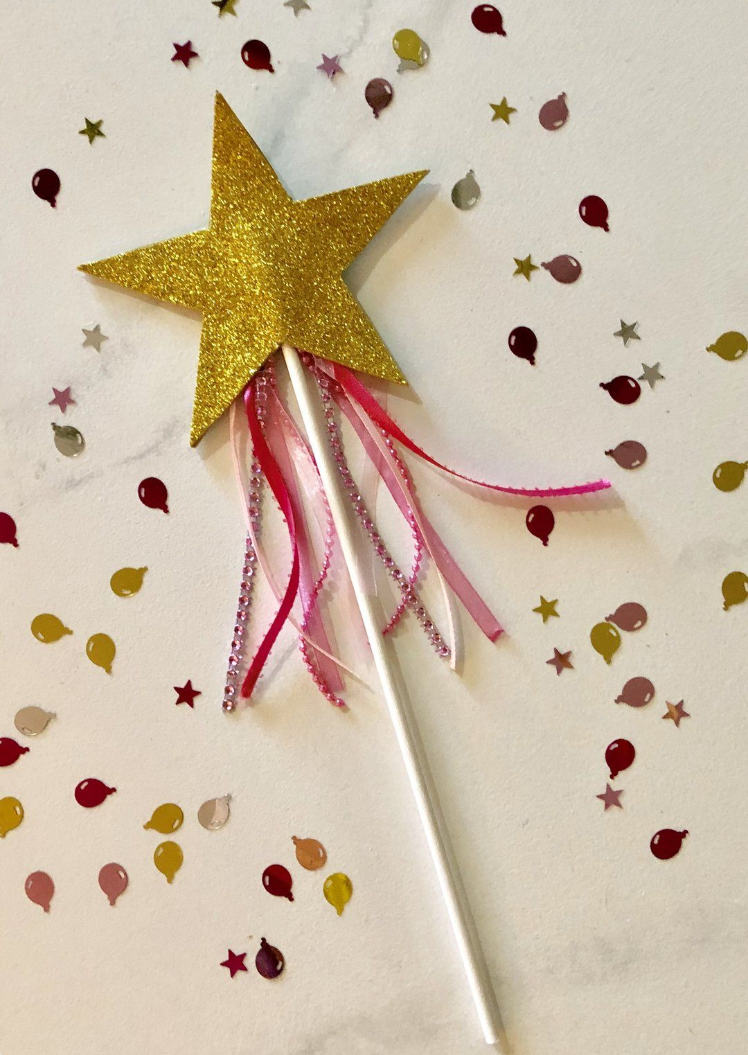 Magic Wands Craftin Magic for kids, Crafts for kids