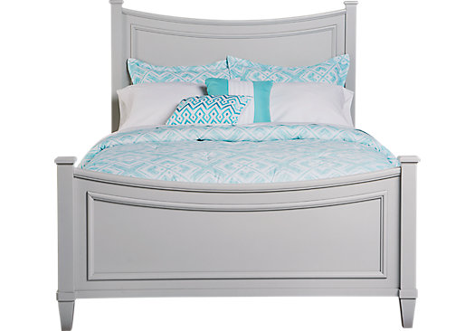 Shop For A Jaclyn Place Gray 3 Pc Full Bed At Rooms To Go Kids